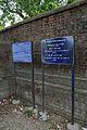 ASI Signage - Zafar Khan Ghazi Masjid and Dargah Site - Tribeni - Hooghly - 2013-05-19 7663.JPG