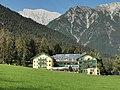 AUT — Tirol — Bezirk Imst — Gemeinde Imst — Teilwiesen 10 — (Hotel Belmont) 2020.JPG