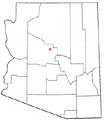AZMap-doton-Cottonwood-Verde Village.png