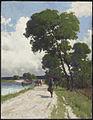 A Breezy Day, 1903, Farquhar McGillivray Knowles.jpg