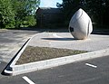 A Community Sculpture - geograph.org.uk - 503879.jpg