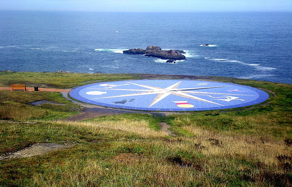 A Coruña. Galiza