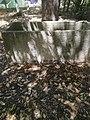 A Sarcophagus at Park Garagnin Fanfogna in Trogir.jpg