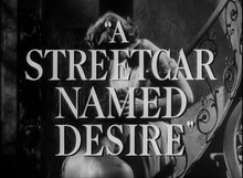 Archivo:A Streetcar Named Desire (1951) - trailer.webm