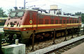 A WAP 4 class loco at Secunderabad 2013-12-13 17-23.jpg