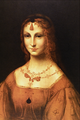 A Young Patrician Lady - School of Leonardo da Vinci.png