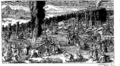 A commentary upon the historical books of the Old Testament, viz Fleuron T161021-8.png