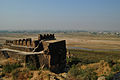 A view from height of Rohtas by Usman Ghani.JPG