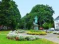 Aachen - David Hansemann-Denkmal - panoramio.jpg