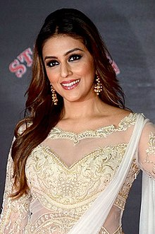 Aarti Chabria graces Stardust Awards 2016 (01) (cropped).jpg
