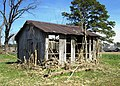 Abandoned wood shed, Wilson, North Carolina1.jpg