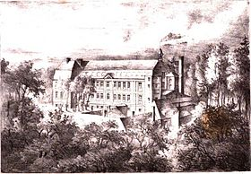 Image illustrative de l'article Abbaye de Bohéries