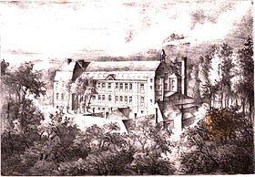 Image illustrative de l'article Abbaye de Bohéries