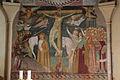 Abbazia di Chiaravalle della Colomba - Sacristy.JPG