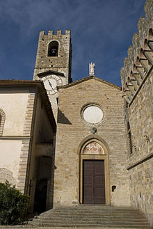 San Michele a Badia a Passignano