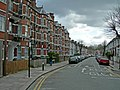 Abbotsford Avenue, N15 - geograph.org.uk - 734234.jpg