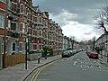 Abbotsford Avenue, N15 - geograph.org.uk - 734234.jpg