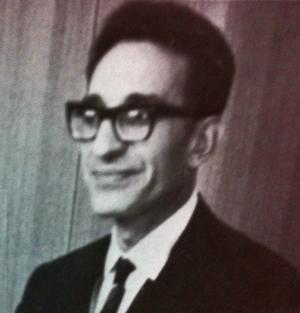 Abdelmalek Benhabyles - Image: Abdelmalek Benhabylès