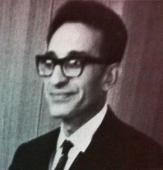 President of Algeria - Image: Abdelmalek Benhabylès