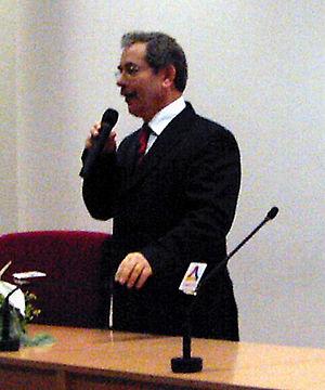 Abdüllatif Şener - Image: Abdullatif Sener edited