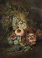Abraham Brueghel - Stilleven met vruchten - B721 - Rijksmuseum.jpg