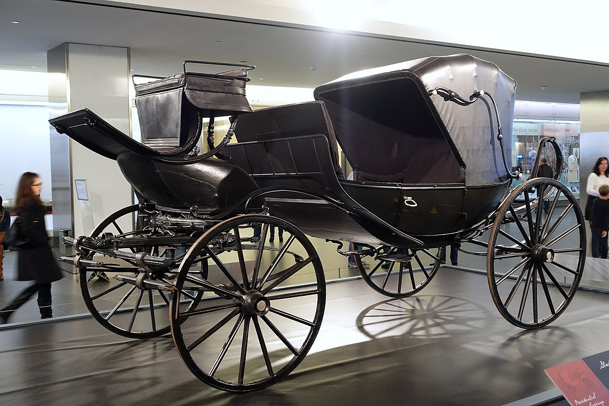 carriage - Wiktionary