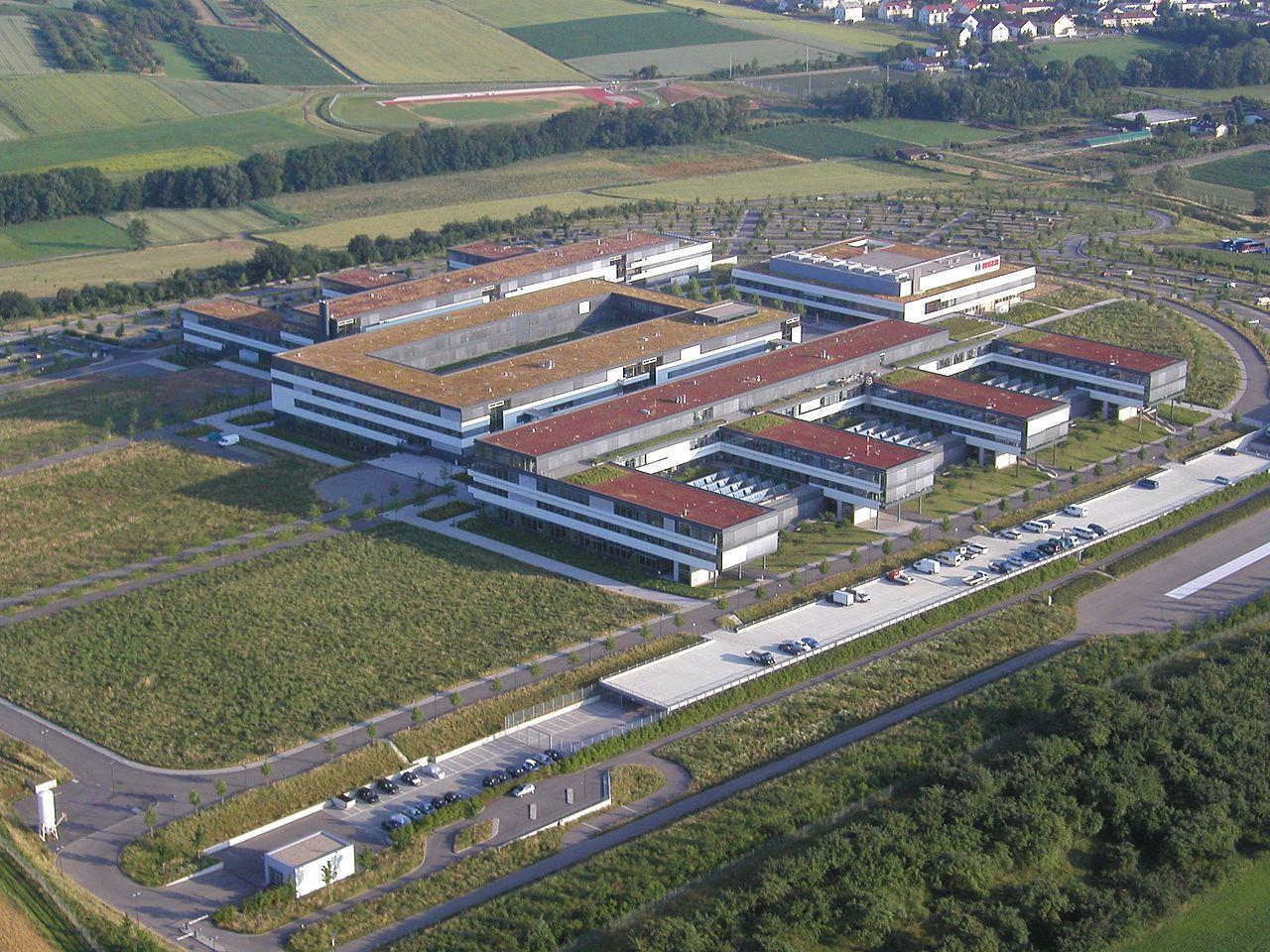 Bosch In Bühl