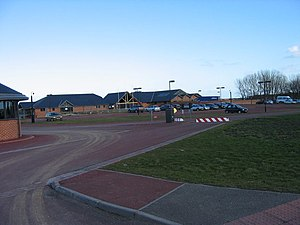 Academy of Light, Sunderland - geograph.org.uk - 133273.jpg