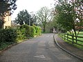 Access road - geograph.org.uk - 2155541.jpg