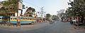 Acharya Prafulla Chandra Road and Nirode Behari Mullick Road Junction Area - Kolkata 2014-02-23 9439-9443.JPG