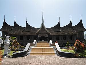 Museum Adityawarman Wikipedia Bahasa Indonesia Ensiklopedia Bebas
