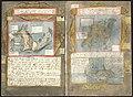 Adriaen Coenen's Visboeck - KB 78 E 54 - folios 086v (left) and 087r (right).jpg