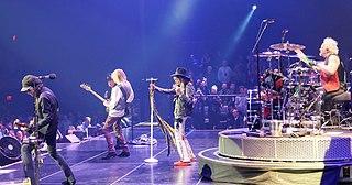 Aerosmith American rock band