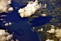 Aerial - Lodi Point Marine Park on Seneca Lake 01 - white balanced (9646355317).jpg