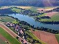 Aerial View of Rheinklingen and Bibermühle 15.07.2008 16-41-14.2008 16-41-14.JPG