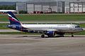 Aeroflot, VQ-BAZ, Airbus A320-214 (15836176513).jpg
