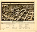 Aeroplane view of business district Amarillo, Texas. LOC 75696586.jpg