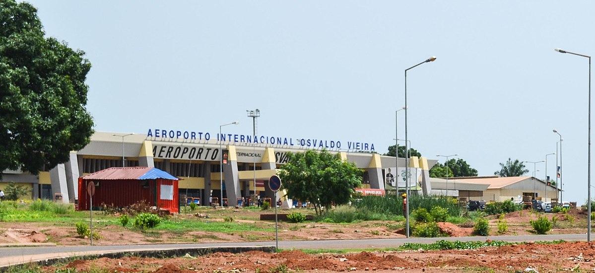 Project Runway Wikipedia >> Osvaldo Vieira International Airport - Wikidata