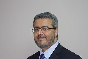 Anwar Fituri - Image: Afitouri