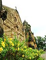 Aguila Diosa Marie - Miagao Church 01.jpg