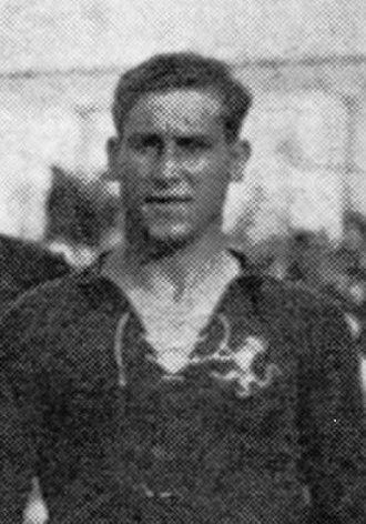 Agustín Sancho - Image: Agustín Sancho