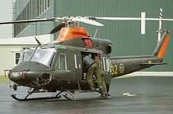 Agusta Hkp11 (AB-412SP), Sweden - Air Force AN1371879.jpg