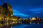 Aile Denon, Palais du Louvre, Paris November 2014.jpg