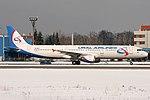 Airbus A321-211, Ural Airlines JP7344385.jpg