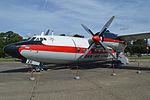 Airspeed Ambassador 2 'G-ALZO' (24912738931).jpg