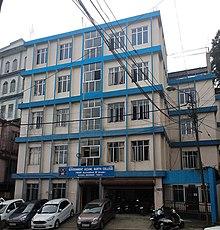 Education in Mizoram - WikiVisually