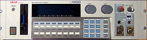 Storm the Studio - An Akai S1000 was used in the production of the album's samples.
