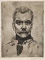 Akseli Gallen-Kallela - Self-portrait 'en face'.jpg