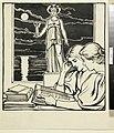Albert Edelfelt - Ateneum-lehden kansiehdotus, julkaisija Wentzel Hagelstam (takakannen kuva) - A II 1404-5 - Finnish National Gallery.jpg