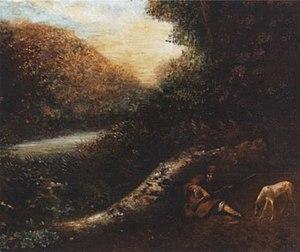 Albert de Balleroy - Image: Albert de Balleroy Auf der Jagd